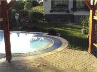 Schwimmbadumrandung 3